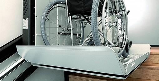 Engelli Asansör Sistemleri